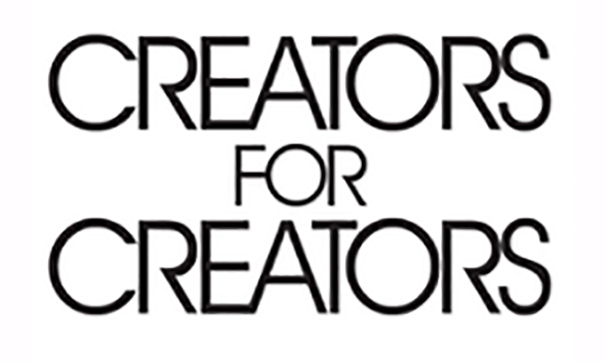 2018's Creators For Creators Grant Is Now Open For Applications