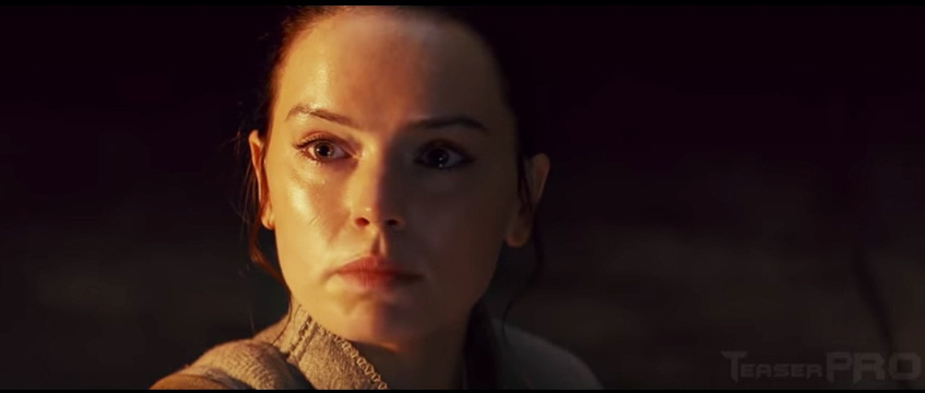 Watch Another New Trailer For Star Wars: The Last Jedi