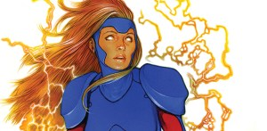 Marvel Launches X-Men Red This February