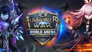 Robert Kirkman Teams Up To Create Summoners War Universe