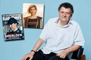 Top 10 Things We Learnt From Steven Moffat On Jodie Whittaker's Doctor Who