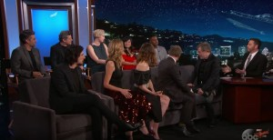 The Cast Of Star Wars: The Last Jedi Talk About The Star Wars Universe