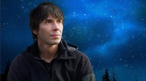 Professor Brian Cox On BBC's Hard Sun