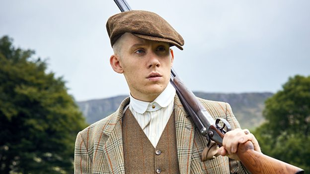 Joe Cole On Peaky Blinders Season Four