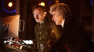 Tripwire Reviews Doctor Who Christmas Special 2017