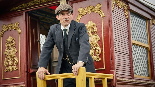 Packy Lee Spills The Beans On Peaky Blinders Season Four