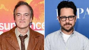 Quentin Tarantino To Develop A Star Trek Project?
