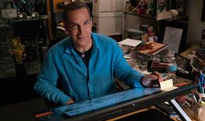 Todd McFarlane Talks The Early Days Of Image Comics
