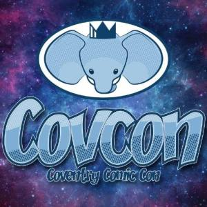Coventry Comic Con Has A New Name