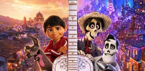Win A Pair Of Tickets To See Coco In London This Saturday