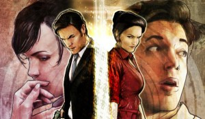 Gail Simone And Cat Staggs' Crosswind Headed To Trade And Television