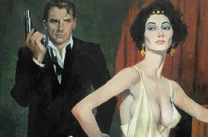 Titan Celebrates Mickey Spillane's 100th Birthday With New Mike Hammer Comic