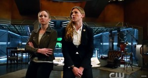 Watch Brand New Promo For DC's Legends Of Tomorrow