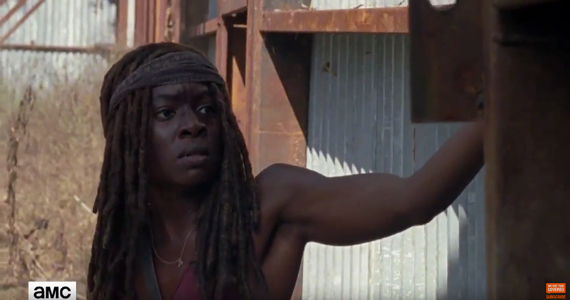 Check Out A Brand New Promo For The Return of The Walking Dead
