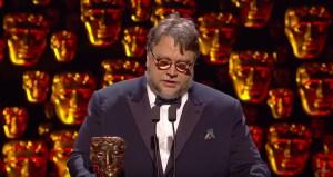 Watch Guillermo del Toro's Speech At The Baftas 2018