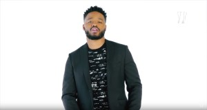 Ryan Coogler Breaks Down Fight Scene From Black Panther