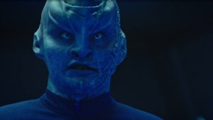 A Few Snippets From Episode 15 Of Star Trek: Discovery