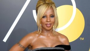 Mary J Blige Joins Netflix's Umbrella Academy
