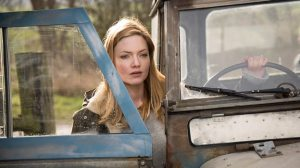 Holliday Grainger Discusses The Third Series Of Strike