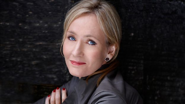 JK Rowling Aka Robert Galbraith Talks About The Third Series Of Strike