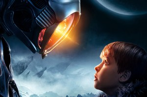 Netflix's Lost In Space Will Return For A Second Season