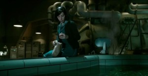Guillermo del Toro's The Shape Of Water Heading To DVD And Blu Ray In The US This Month