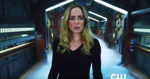Check Out A Preview Of Next Week's DC's Legends Of Tomorrow