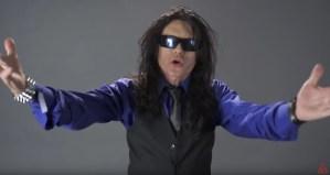 Tommy Wiseau's Joker Audition Tape