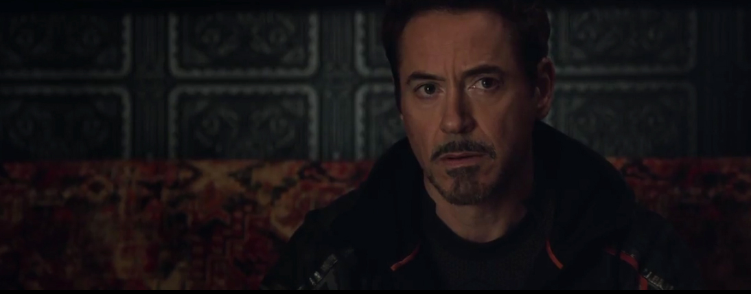 Watch New Trailer For Avengers: Infinity War