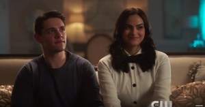 Previewing The Next Episode Of CW's Riverdale