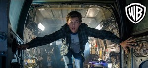 Watch European Premiere For Ready Player One