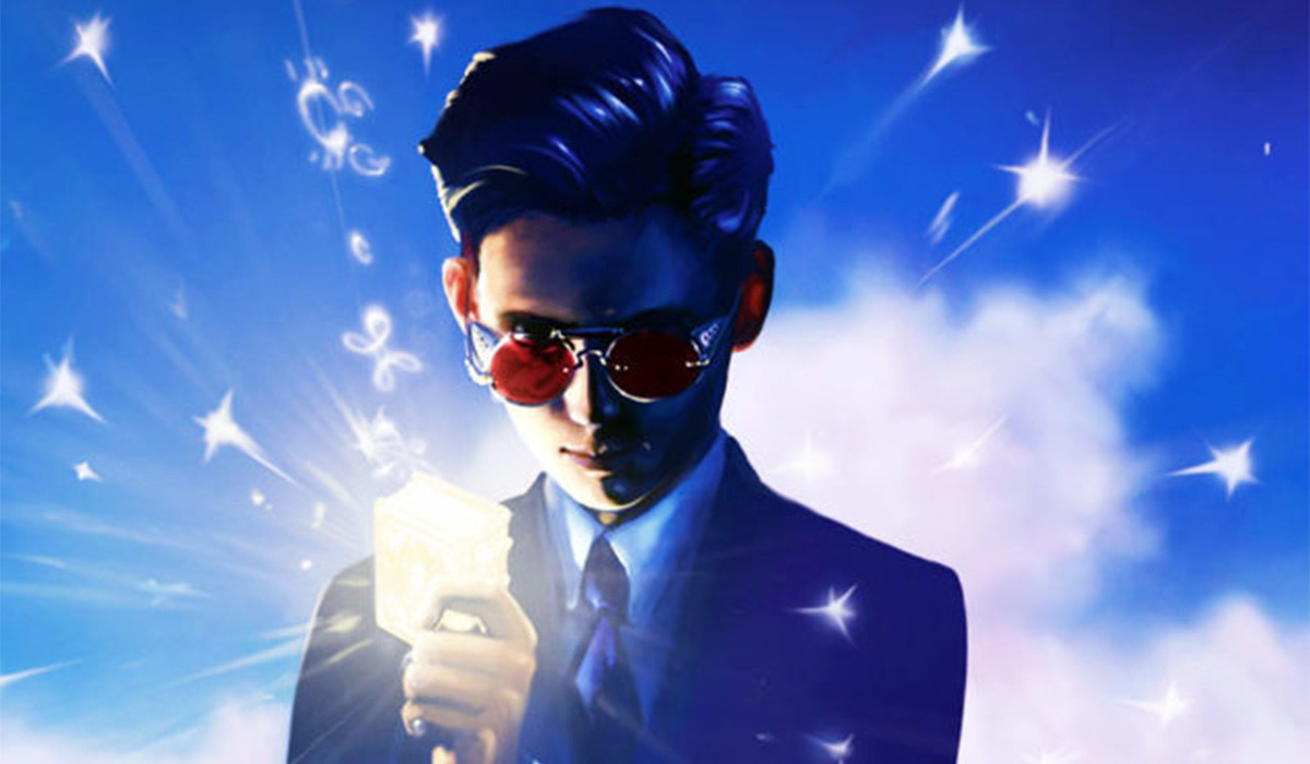 Production Starts On Disney's Artemis Fowl