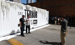 Experience AMC's The Terror At Wonder Con Next Weekend