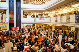 Just Two Weeks Until The 2018 Toronto Comic Arts Festival