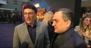 Joe And Anthony Russo Talk Avengers: Infinity War