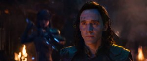 Another New TV Spot For Avengers: Infinity War Appears