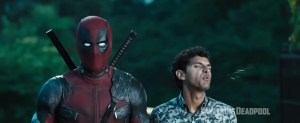 Watch Another New Promo From Deadpool 2