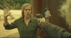 Watch A New Clip From Episode Two Of Season Four Of Fear The Walking Dead