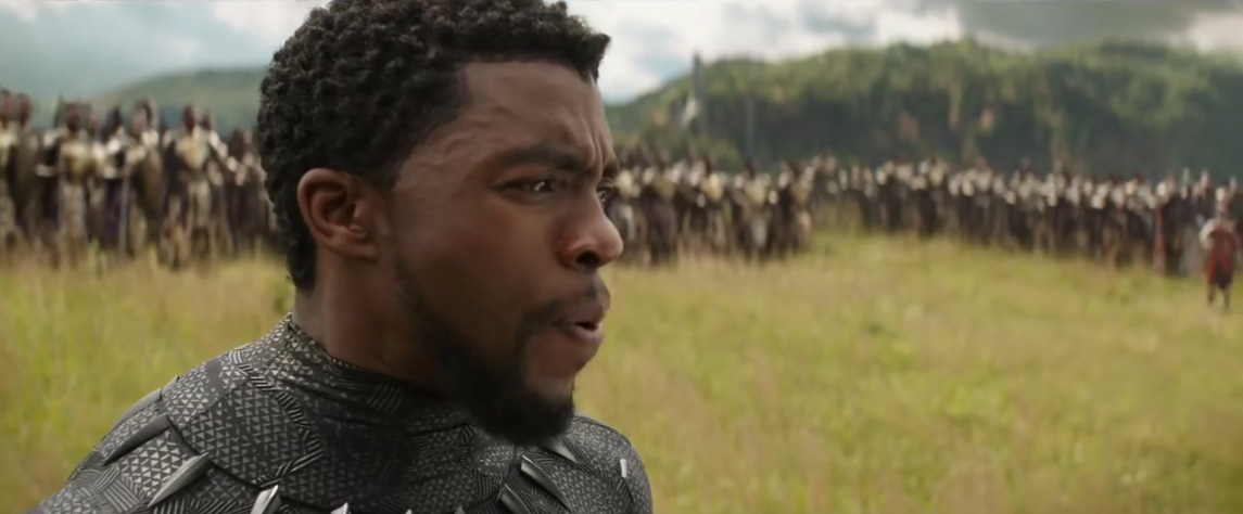 Another New TV Spot For Avengers: Infinity War Appears In IMAX This Time
