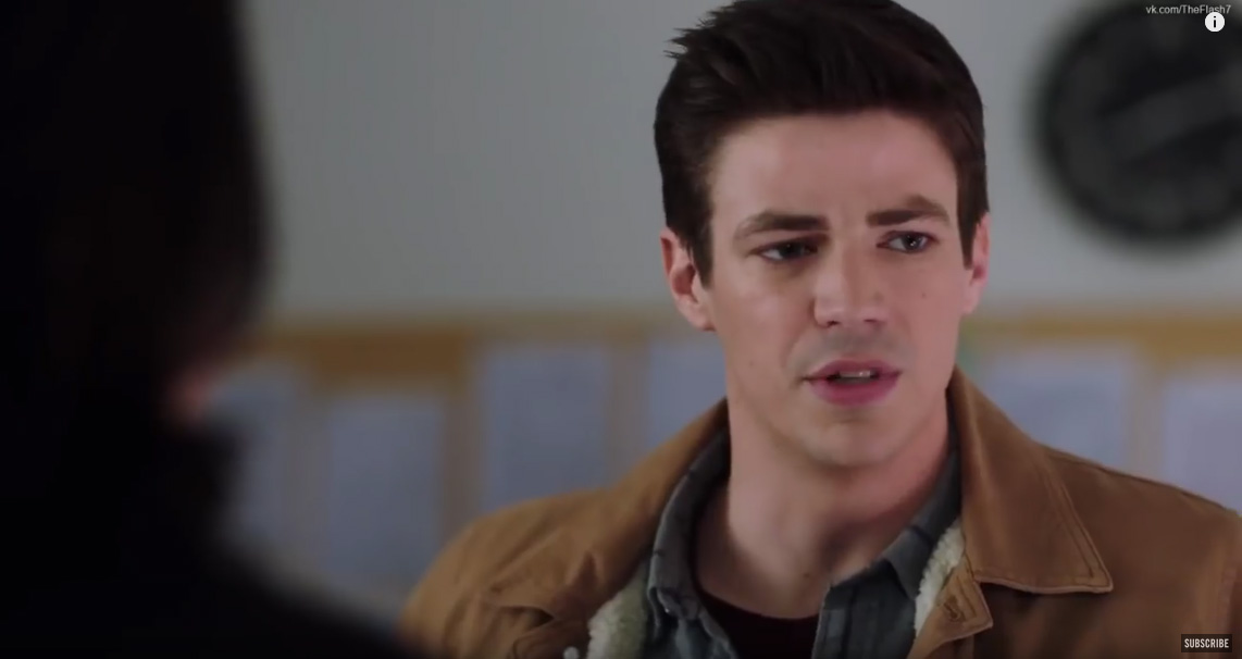 Watch A Preview Of The Next Episode Of The Flash