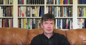 Happy Birthday Ian Rankin