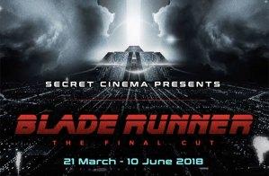 Secret Cinema Presents Blade Runner: A Secret Live Experience Previewed