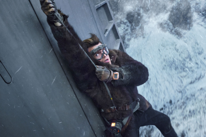 Tripwire Reviews Solo: A Star Wars Story