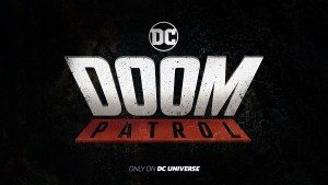 First Shooting Photos Surface From DC Universe's Doom Patrol Show