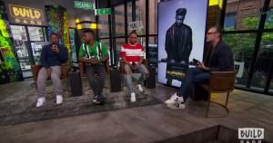 Trevor Jackson, Jason Mitchell & Director X Talk About Sony's Superfly With Build