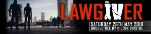 Tripwire Reviews Lawgiver Con