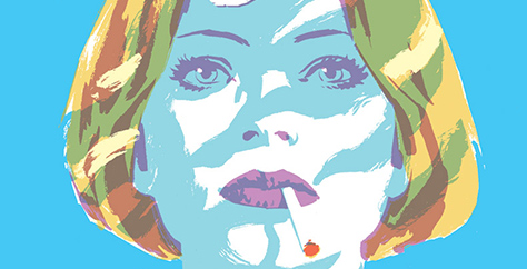 Ed Brubaker And Sean Phillips Bring Fans Their First Original Graphic Novel For Image