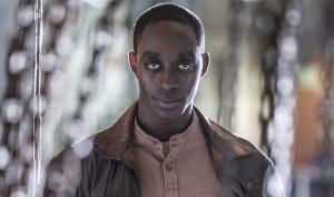 Ivanno Jeremiah Talks Humans Season 3