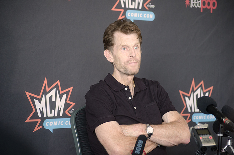MCM Comic Con: Kevin Conroy Talks About Animated Batman