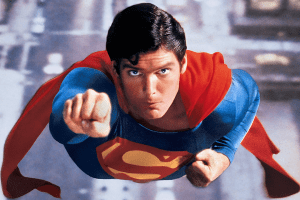 40 Years Of Superman: The Movie